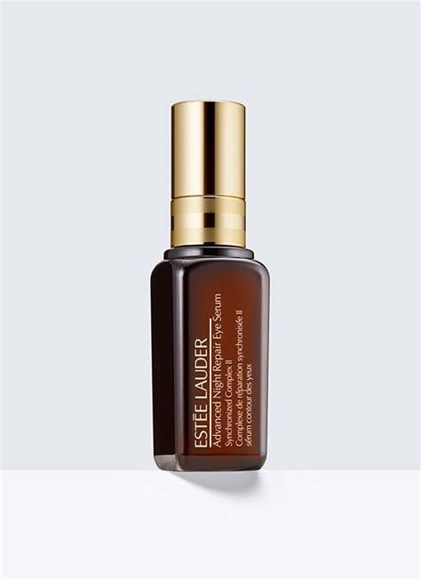 Estee Lauder Repair Serum advanced repair eye serum synchronized complex ii