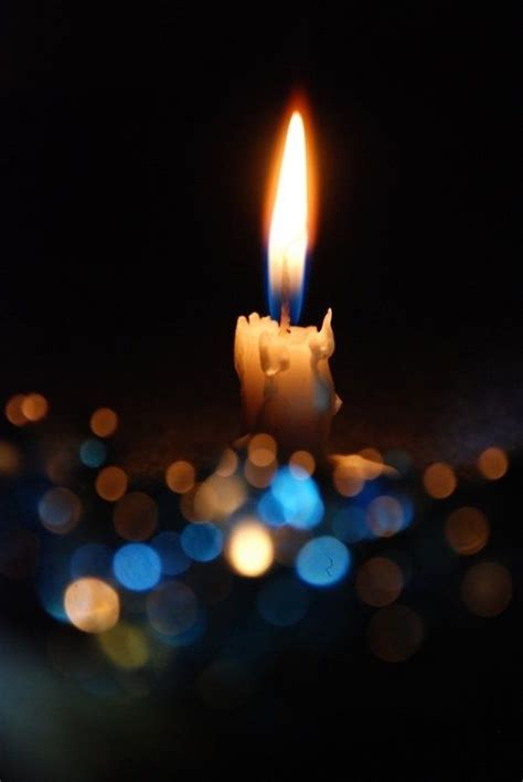Light A Candle by Light A Candle Orange Blue Mood