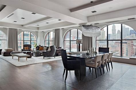 tribeca apartment two luxurious lofts on sale in tribeca new york 10