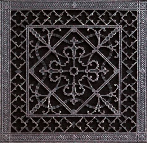 decorative wall air return vent covers arts and crafts vent covers