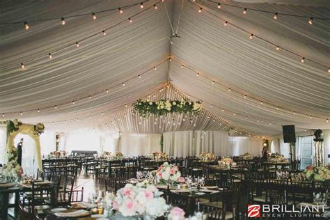 wedding lighting wedding tent lights www imgkid the image kid has it