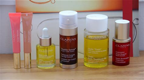 best clarins products best of clarins