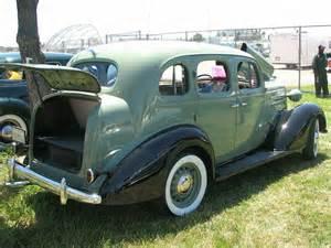 1936 Chevrolet Sedan 1936 Chevrolet 4 Door Sedan 5khm212 2 A Photo On