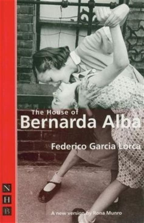 the house of bernarda alba garcia lorca federico nick hern books libro inglese libreria the house of bernarda alba by federico garc 237 a lorca