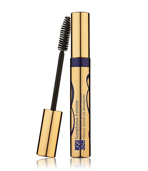 Mascara Estee Lauder estee lauder sumptuous lash multiplying volume