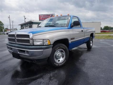 automotive repair manual 1998 dodge ram 2500 club instrument cluster service manual all car manuals free 1998 dodge ram 2500 club head up display sell used 1998