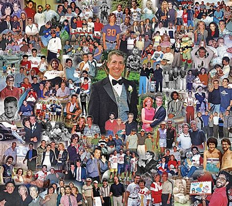 Personalized Gift Ideas by Birthday Photo Collage Birthday Gift Idea Using