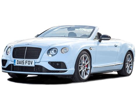 Bentley Continental Gt Review Carbuyer Autos Post