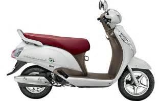 Suzuki Access 125 Price Suzuki Access 125 Special Edition Launched At Inr 55 589