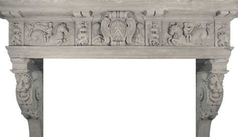 camini antichi toscani renaissance fireplaces antique chimneypieces
