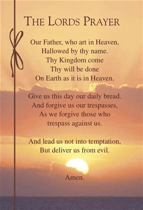 The Lord S Prayer Board Book the prayer worth reading