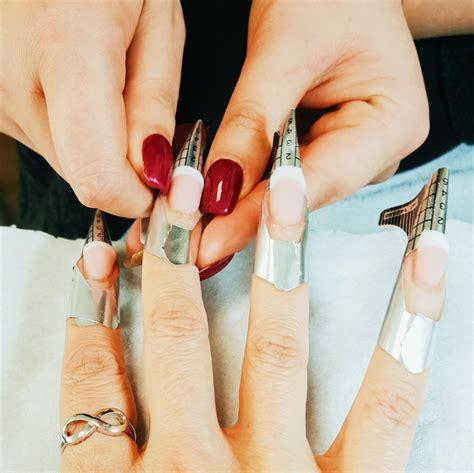 Chablon Ongle by Beaut 233 J Ai Test 233 Les Ongles Au Chablon Blogueuse Mode