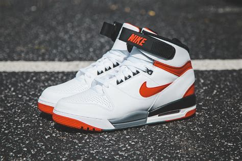 Nike Air Revolution by Nike Air Revolution Arriving At Retailers Sneakernews