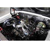 Tech Carbureted LS Engines  Ignition And Induction LSXTV