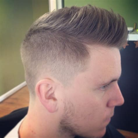 30 greatest leading mode white boy fades haircuts in this