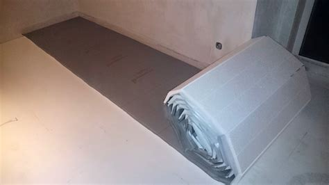 verlegen fuã bodenheizung fu 223 bodenheizung verlegen in eigenleistung d 228 mmung und