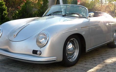 porsche 356 replica verkauft porsche 356 speedster replika zauber automotive