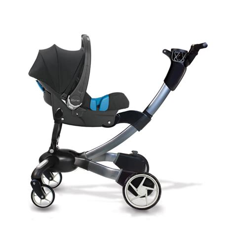 4mom Origami Stroller - 4moms origami best buggy