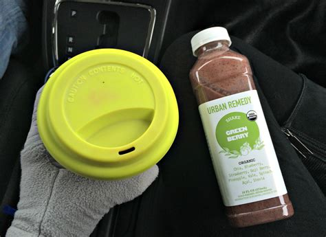 Detox Juice Cleanse On The Go by Thinking Out Loud 5 In