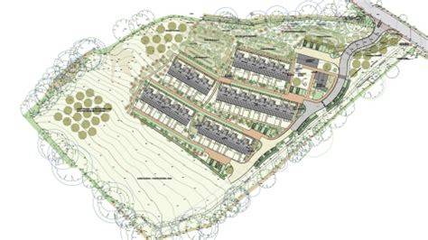 4 Bedroom Housing transition homes clt transition town totnes