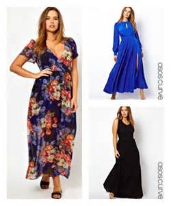 robe taille basse grande taille robe maxi dress asos curve robe longue grande taille 233 t 233