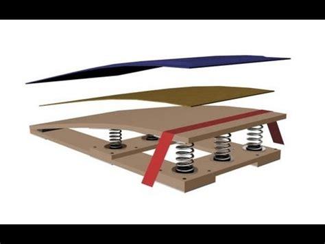 gymnastics springboard
