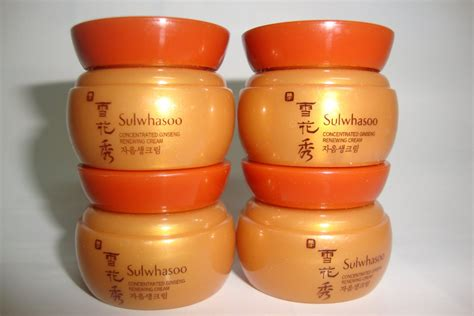 Sulwhasoo Concentrated Gingseng Renewing 5ml X 2 sulwhasoo concentrated ginseng renewing 20 ml 4x5ml