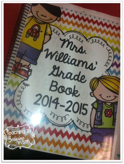gradebook cover common gradebook free teaching to inspire with