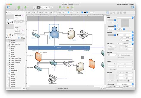 does visio work on mac top 7 visio viewers for mac comparison chart
