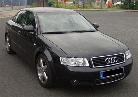 Audi A4 2002 Technische Daten by Autogas Einbau Umr 252 Stung In Bremen Audi A4 3 0 Baujahr