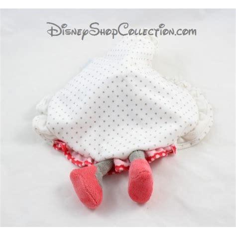 Minnie Flat White minnie nicotoy disney white gray dot comforter