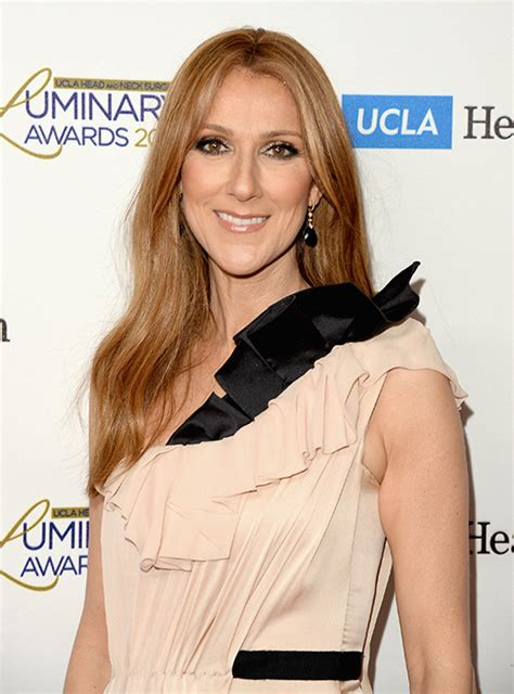 short biography of celine dion in english celine dion reveals plans to get a tattoo tribute to rene