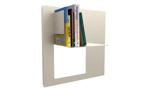librerie a parete design libreria riquadro l a parete in alluminio design moderno