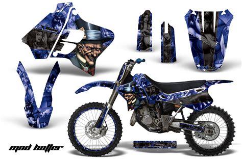 Yamaha Sticker Kits by Yamaha Motocross Graphic Sticker Kit Yamaha Mx Yz250 Yz125