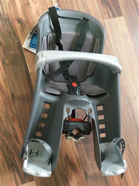 silla porta bebe para bicicleta silla porta bebe para bicicleta frontal 1 599 00 en