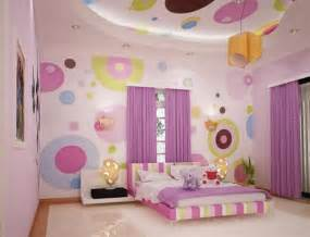 Eye catching paint colors for small bedrooms colorful bubble wallpaper