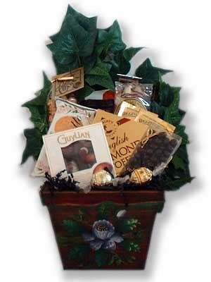 thank you letter for gift basket note of thanks gift basket thank you birthday