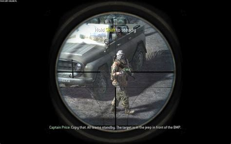 Call Of Duty 62 call of duty 4 modern warfare galeria screenshot 243 w