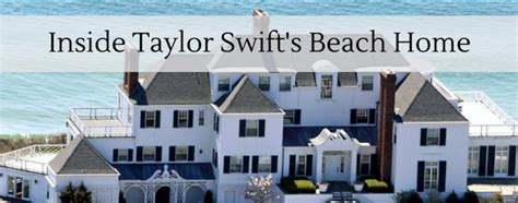 taylor swift s house celebrity homes taylor swift s beach house