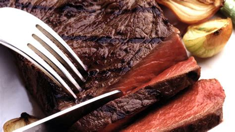Termometer Masak hanya ingin tau cara mengetahui kematangan daging panggang