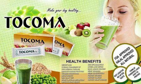 Detox Juice In Bulacan tocoma total colon management nutrition food