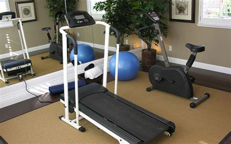 Small Home Workout Room Home Exercise Rooms House Plans And More