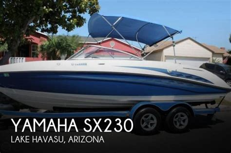 yamaha boats for sale lake havasu yamaha sx230 boats for sale in lake havasu city arizona