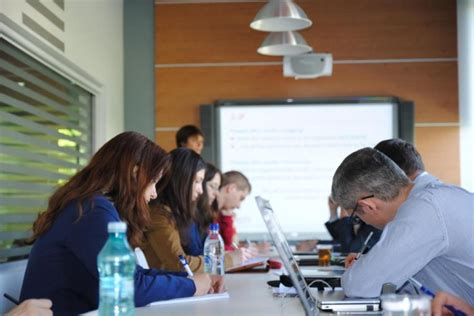 Cu Executive Mba Program by De Comerţ şi Industrie Franţa Moldova A Lansat La