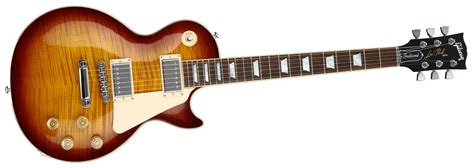 Gitar Les Paul Gibson about gibson les paul guitars sweetwater