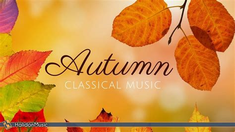 classical   autumn youtube