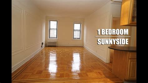 one bedroom apartments in nyc for rent 1 bedroom apartment for rent in sunnyside queens nyc