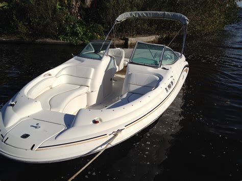 sea ray boats bowrider sea ray 210 bowrider 1999 for sale for 103 boats from