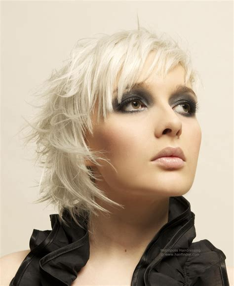 platinum blonde and brown on short hair for african american platinum blonde short hair 20 ultimate hairstyles for