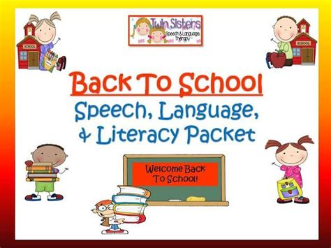 new year prediction pack for speech and language 49 best images about literacy unit s l companion packs on
